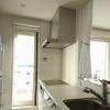 2SLDK House to Buy in Naka-gun Oiso-machi Kitchen