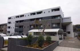 1DK Apartment in Shimoyugi - Hachioji-shi