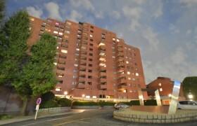 港区高輪-2LDK公寓