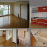 4K Apartment to Rent in Misato-shi Interior