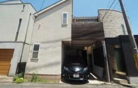 3LDK {building type} in Shimomeguro - Meguro-ku
