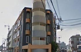 大阪市東淀川区豊里-1R公寓大厦