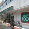 1K Apartment to Rent in Katsushika-ku Convenience Store