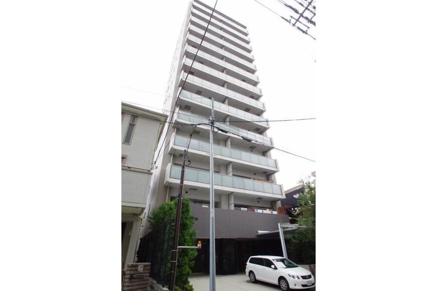 3LDK Apartment to Buy in Katsushika-ku Exterior
