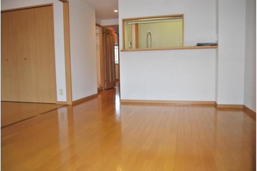 2LDK Apartment - Hiranuma - Yokohama-shi Nishi-ku - Kanagawa
