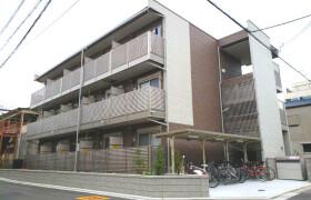 1R Mansion in Midoricho - Sakai-shi Sakai-ku