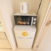 1K Apartment to Rent in Shibuya-ku Equipment