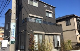 さいたま市南区 - 根岸 简易式公寓 1R