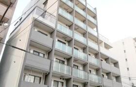 1K Mansion in Mori - Koto-ku