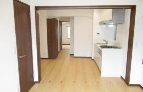 2DK Apartment in Higashioi - Shinagawa-ku