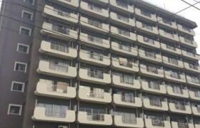 3DK Mansion in Higashitabata - Kita-ku