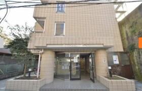 荒川區西日暮里-1K{building type}