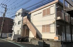 1R Apartment in Konandai - Yokohama-shi Konan-ku