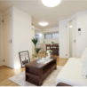 2LDK Apartment to Buy in Bunkyo-ku Interior