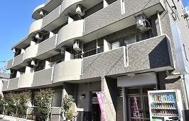 1K Mansion in Hasunumacho - Itabashi-ku