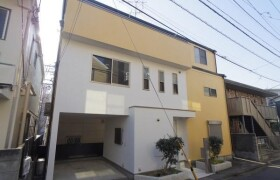 3LDK House in Nakai - Shinjuku-ku