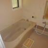 3LDK Terrace house to Rent in Nisshin-shi Bathroom