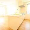 3LDK Apartment to Buy in Setagaya-ku Living Room