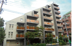 2LDK {building type} in Ikejiri - Setagaya-ku