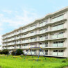 2LDK Apartment to Rent in Kikuchi-shi Exterior