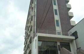 目黒區中根-2LDK公寓大廈