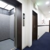 1K Serviced Apartment to Rent in Osaka-shi Naniwa-ku Common Area