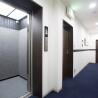 1K Serviced Apartment to Rent in Osaka-shi Naniwa-ku Common Area