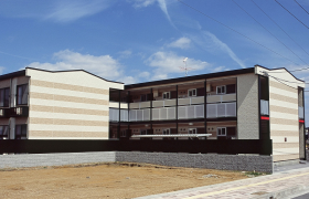 1K Apartment in Aonocho - Nara-shi