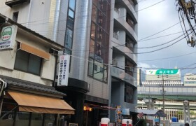 大阪市西区 西本町 一棟 {building type}