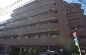渋谷区 恵比寿 4SLDK {building type}