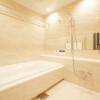 在涩谷区内租赁2LDK 公寓大厦 的 浴室