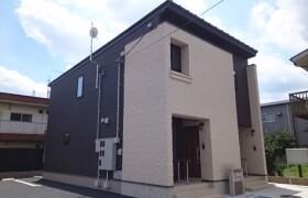 武藏村山市学園-1K公寓