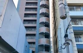 1K {building type} in Kamigofukumachi - Fukuoka-shi Hakata-ku