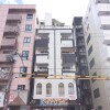 1R Apartment to Rent in Osaka-shi Miyakojima-ku Exterior
