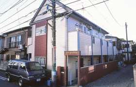1K Apartment in Showa - Kawasaki-shi Kawasaki-ku