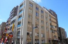 1LDK Mansion in Yamashitacho - Yokohama-shi Naka-ku