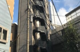 Whole Building {building type} in Sendagaya - Shibuya-ku