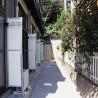 在川崎市宮前區內租賃1K 公寓 的房產 陽台