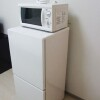 Private Apartment to Rent in Sumida-ku Equipment