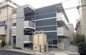 1K Apartment in Nishikicho - Warabi-shi