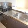 2DK Apartment to Rent in Wakayama-shi Interior
