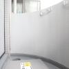1R Apartment to Rent in Ikeda-shi Balcony / Veranda