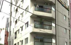 1LDK Apartment in Yayoicho - Nakano-ku