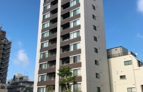 2LDK {building type} in Sugamo - Toshima-ku