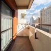 1DK Apartment to Buy in Toshima-ku Balcony / Veranda