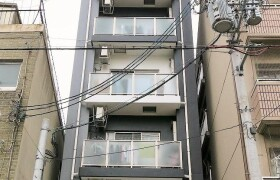 1K Apartment in Ebisunishi - Osaka-shi Naniwa-ku