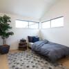 在豊中市購買3SLDK 獨棟住宅的房產 臥室