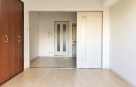 1DK Apartment in Kunijima - Osaka-shi Higashiyodogawa-ku