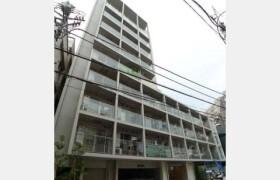 1R {building type} in Sakuragaokacho - Shibuya-ku