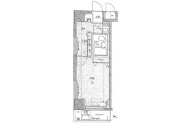 1K Apartment in Otowa - Bunkyo-ku